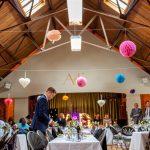 Alciston and Selmeston hall wedding