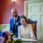 brighton regency room wedding