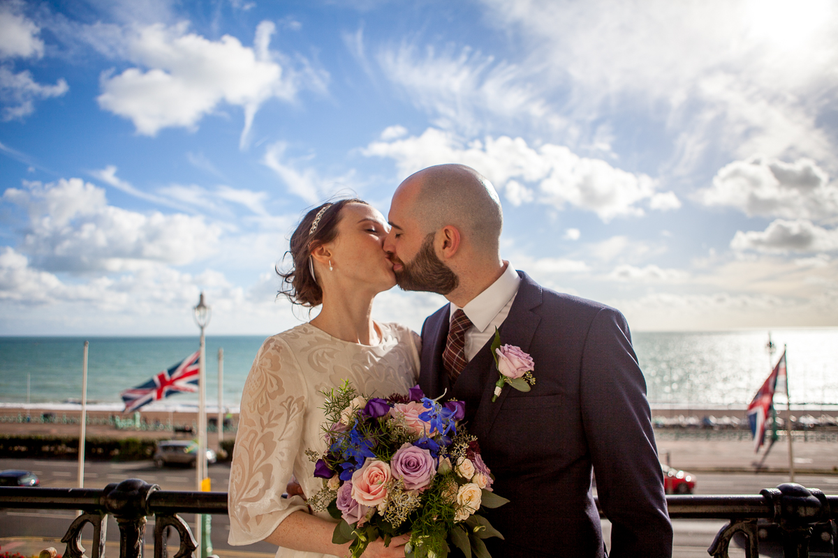 grand hotel brighton wedding