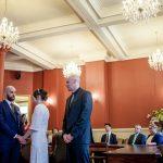 regency room wedding brighton