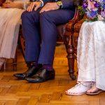 regency room brighton wedding