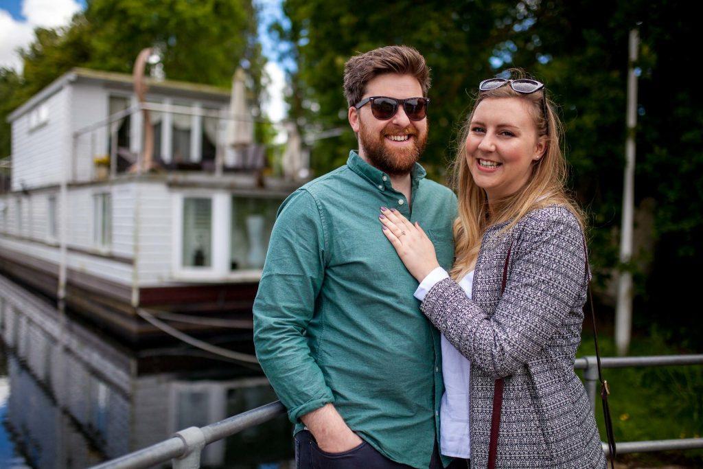 chichester marina wedding photographer