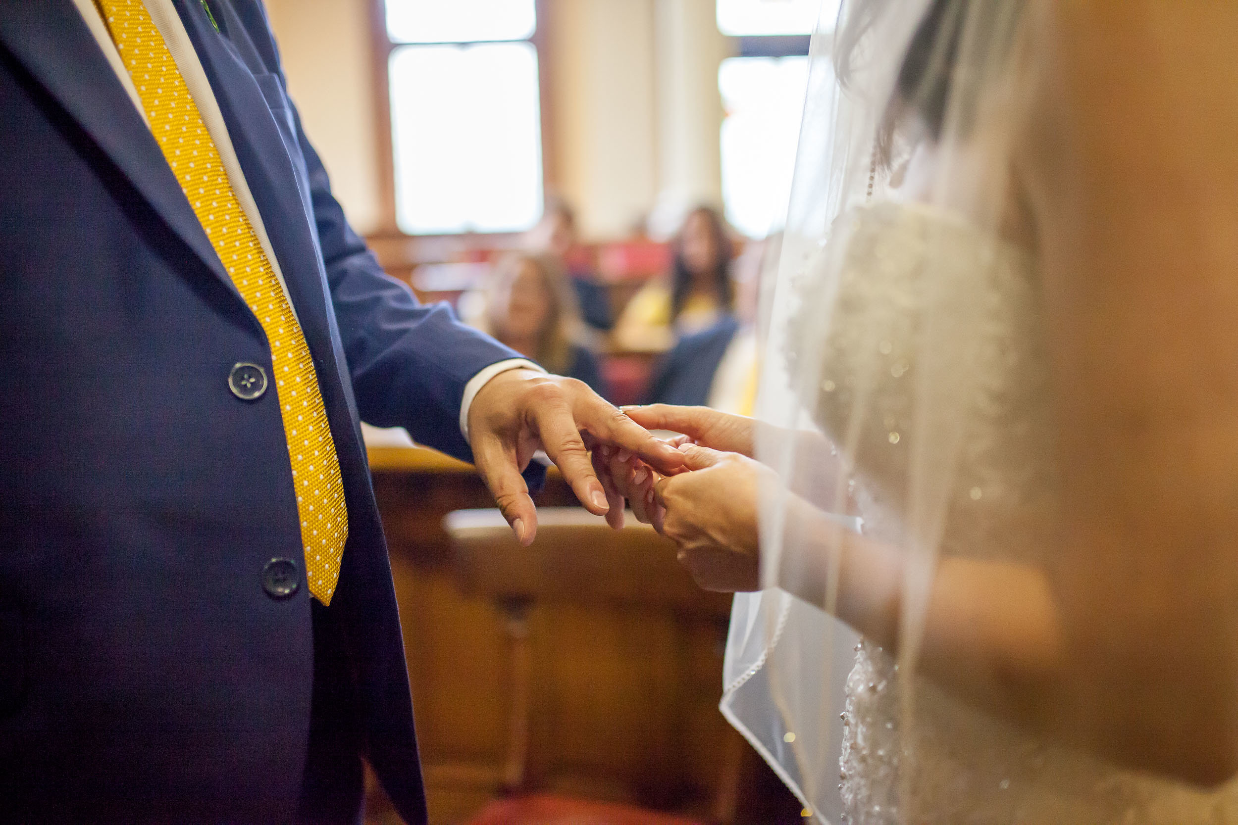 brighton council chamber wedding