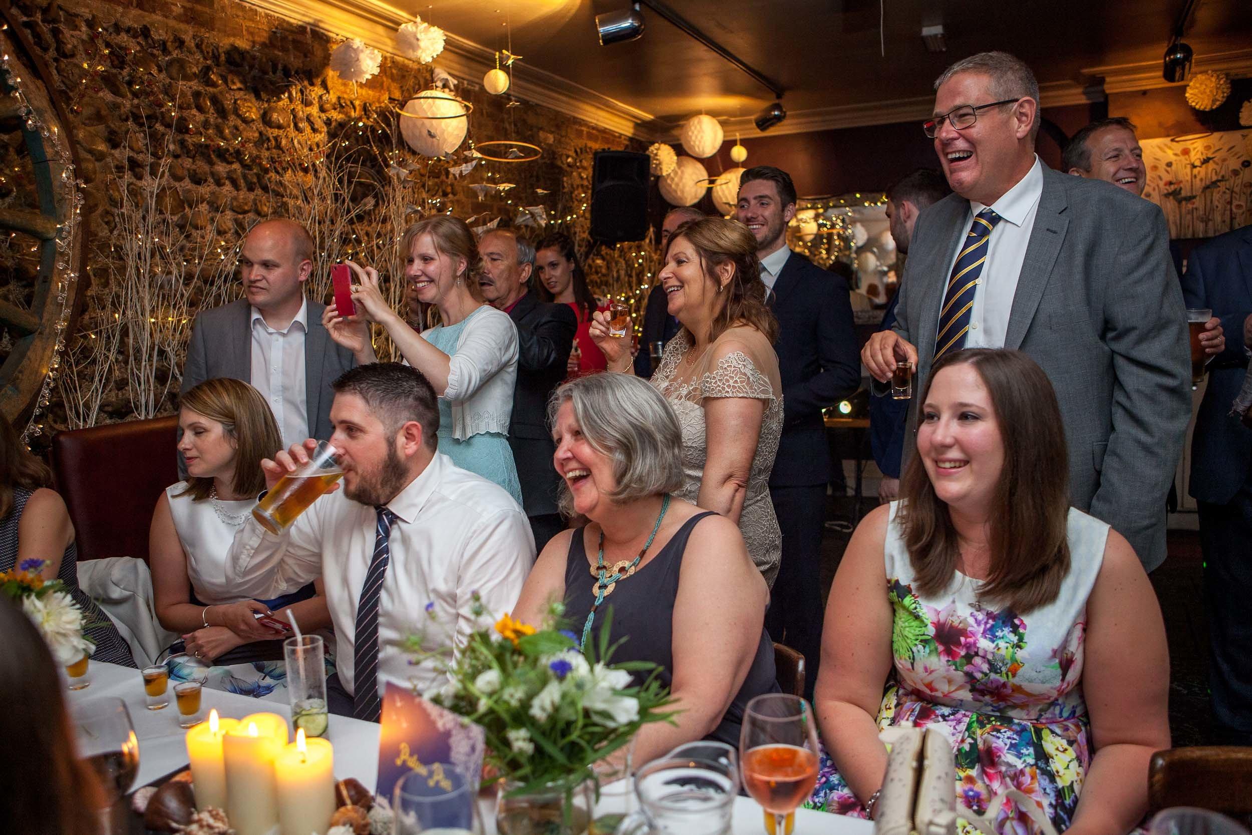 brighton coach house wedding