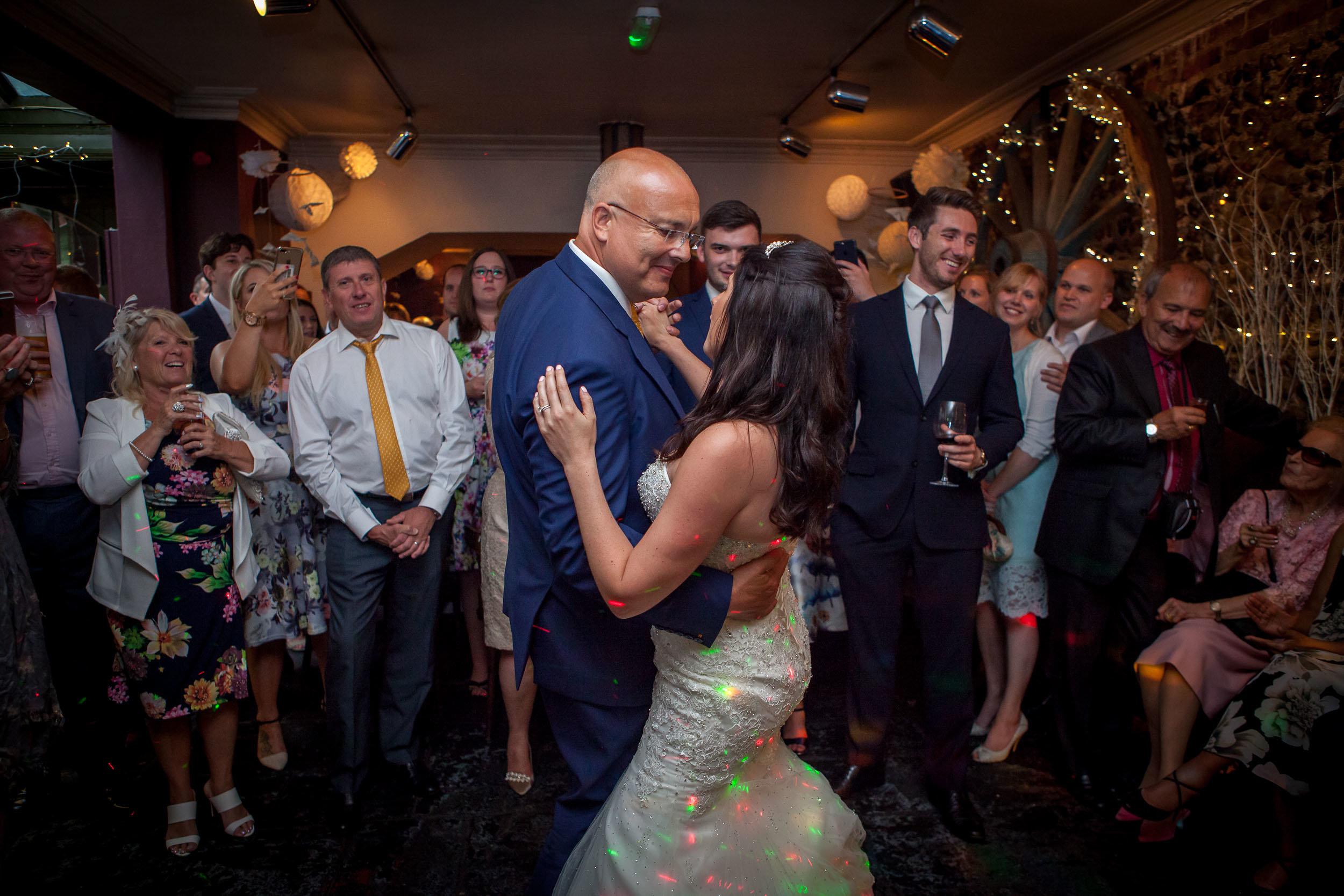 coach house brighton wedding