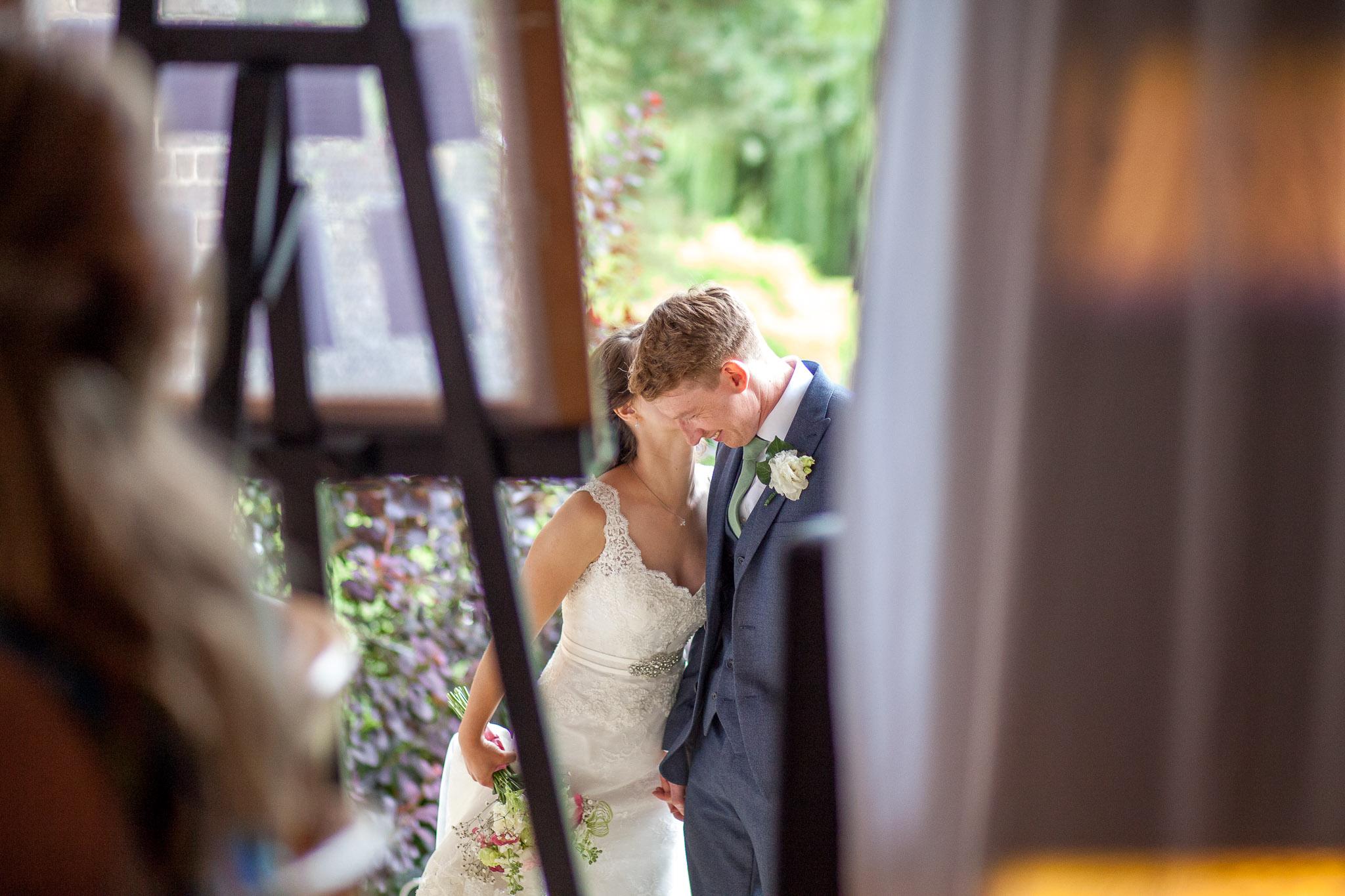 dorste house wedding