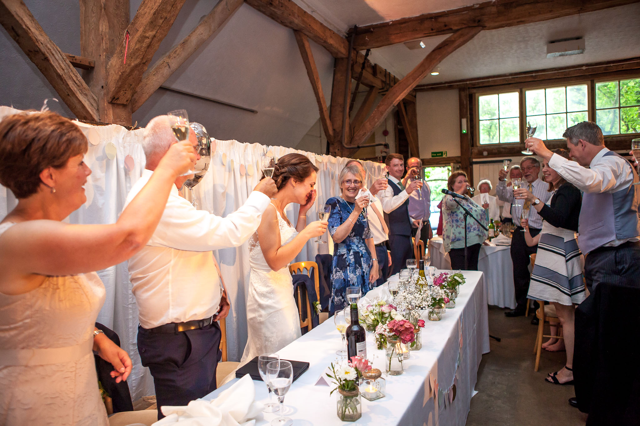 dorste house school wedding