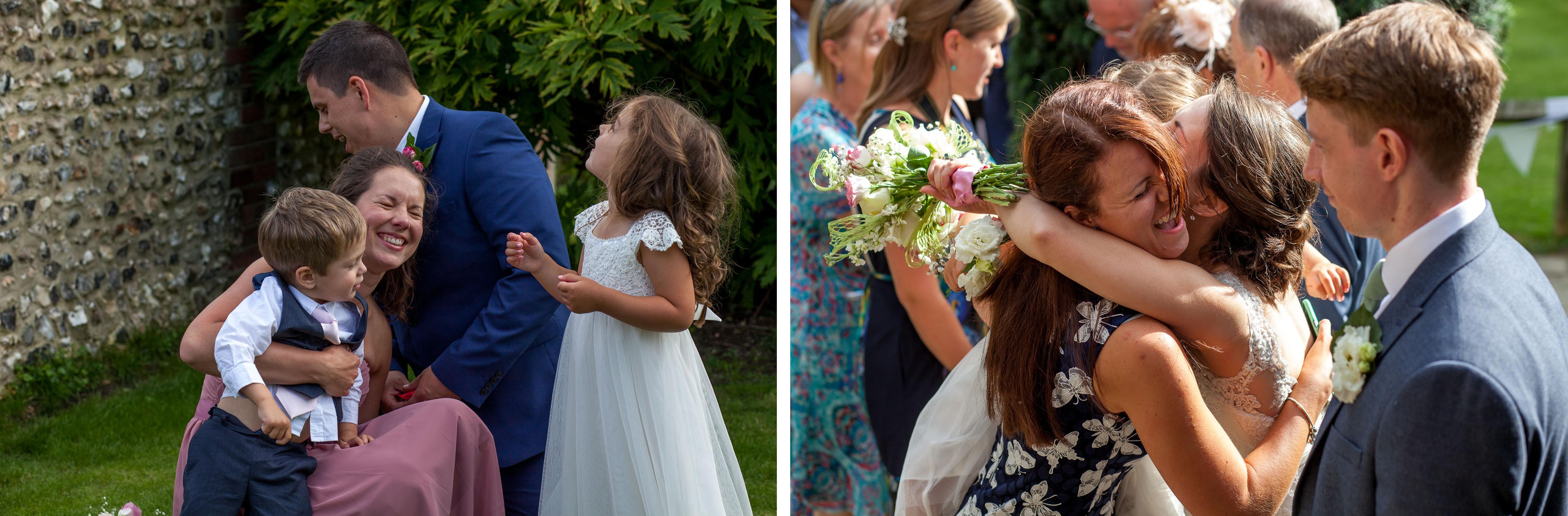 dorset house wedding photos