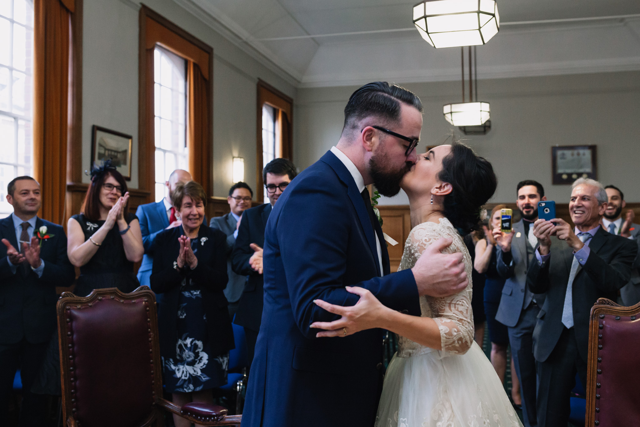 hendon town hall wedding