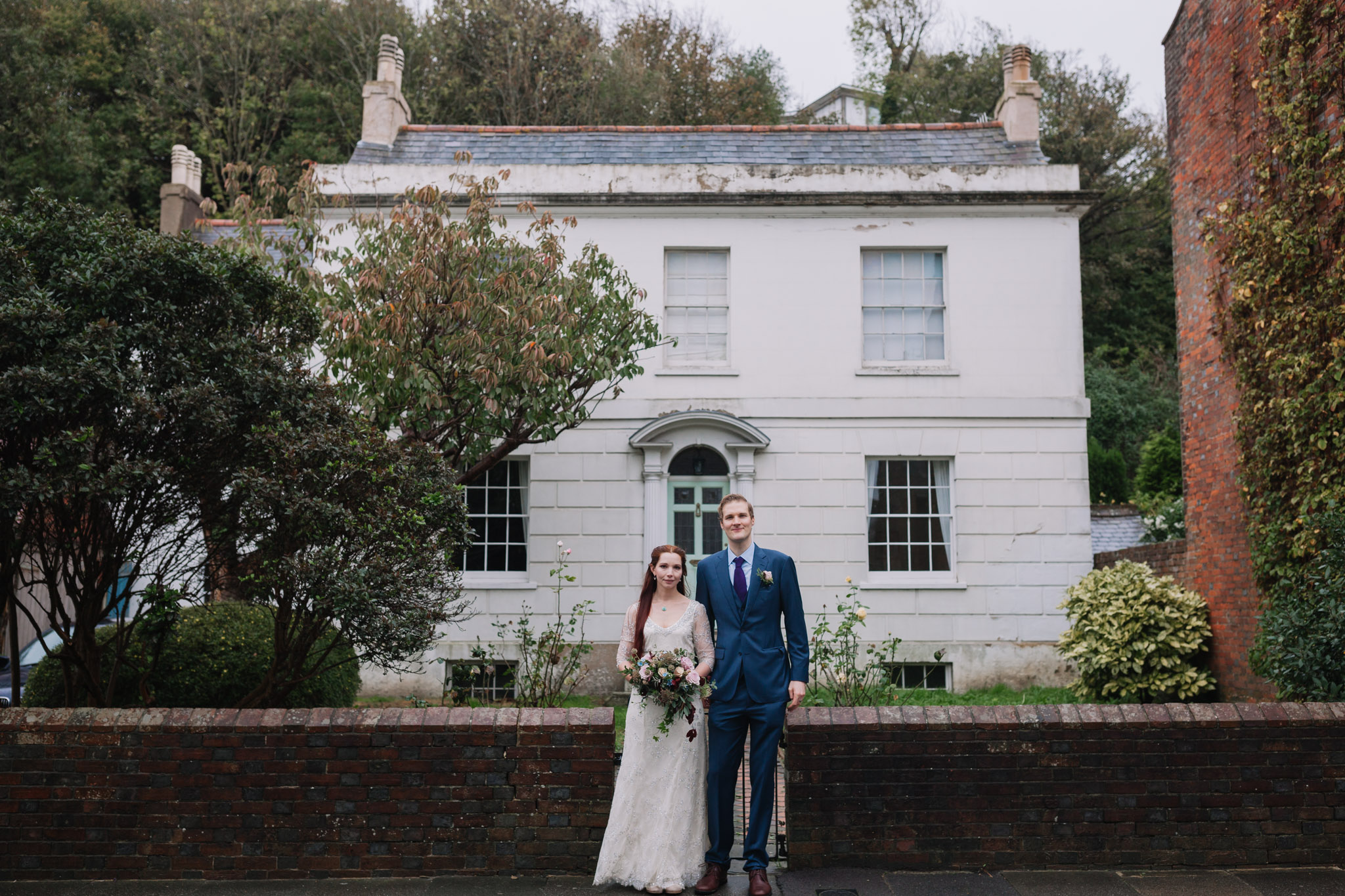 southover grange lewes wedding