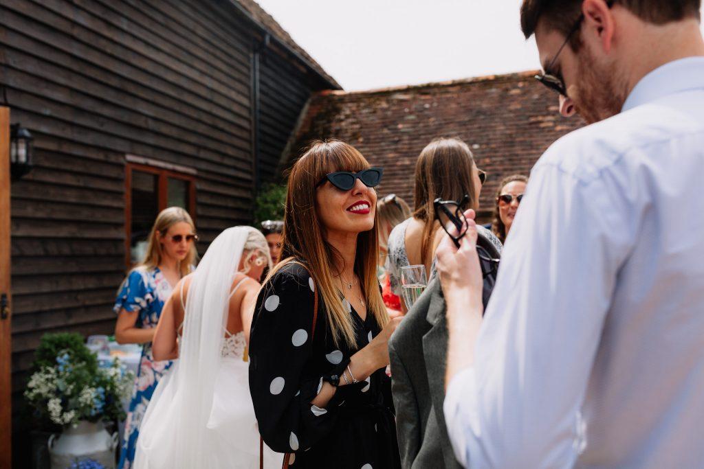fitzleroi wedding barn