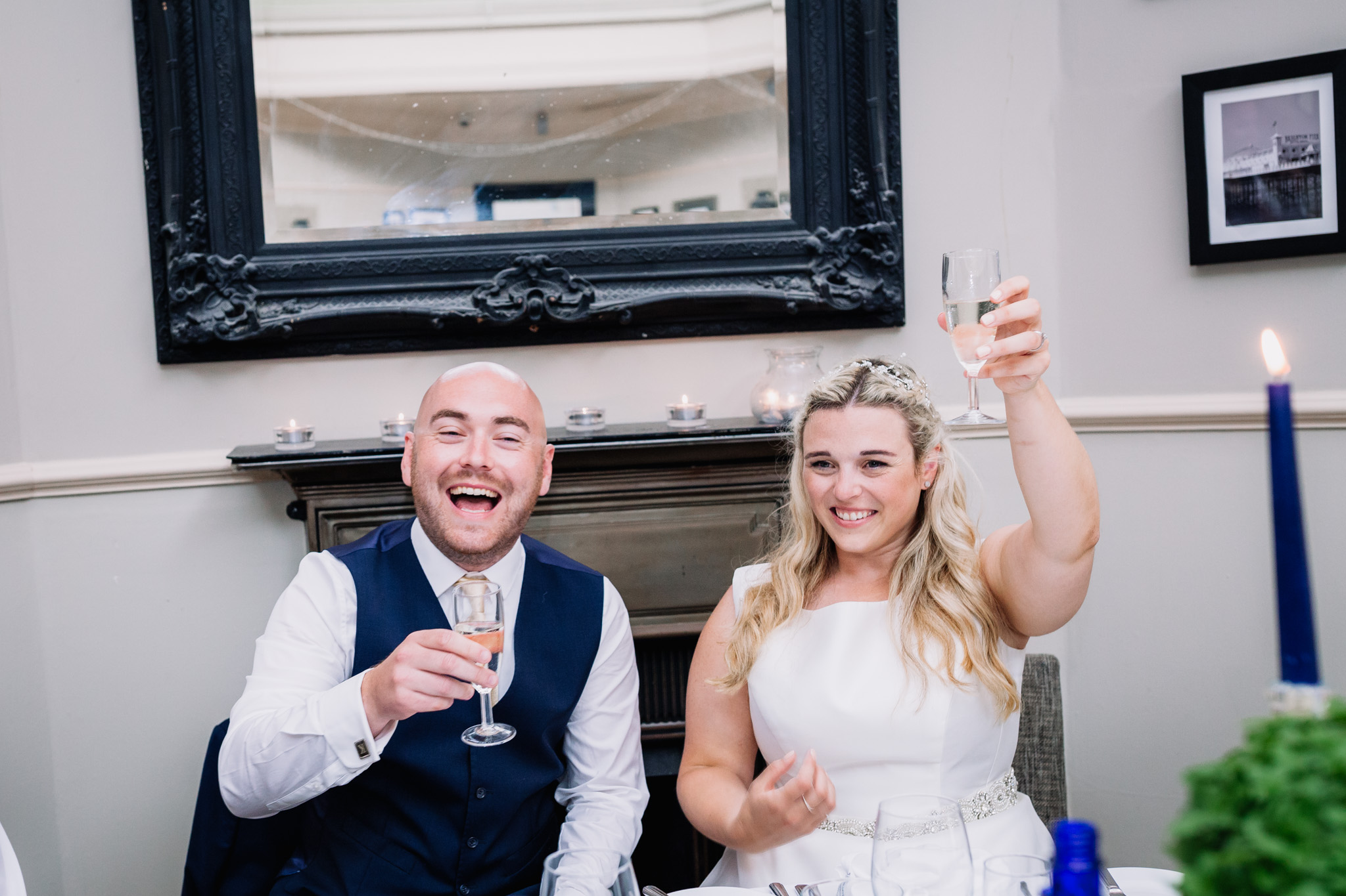 hotel du vin Wedding brighton