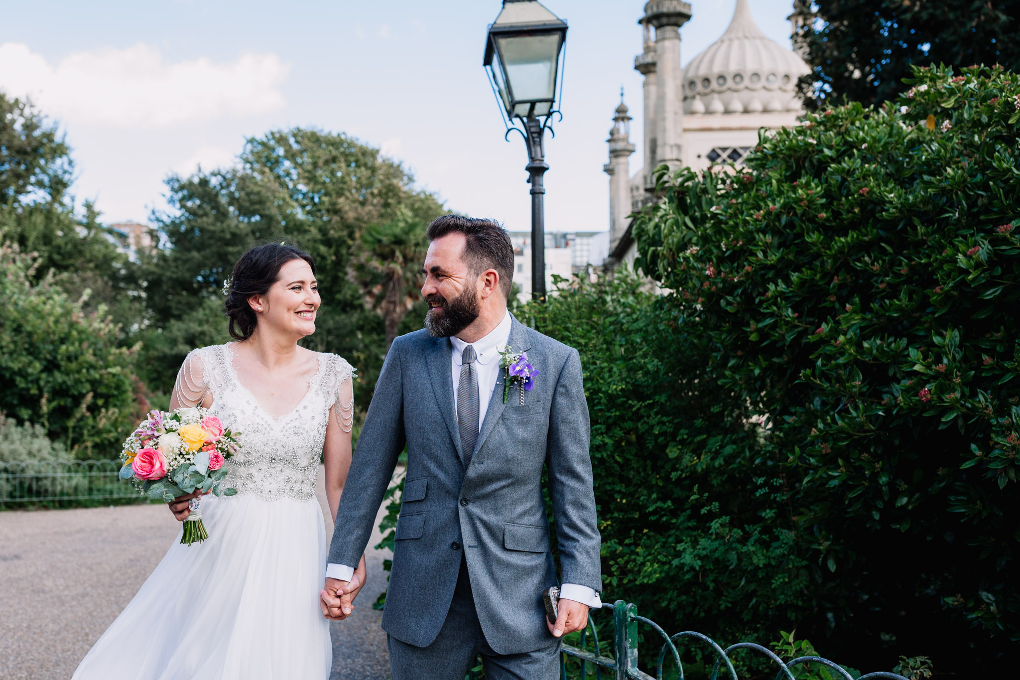 brighton pavilion wedding